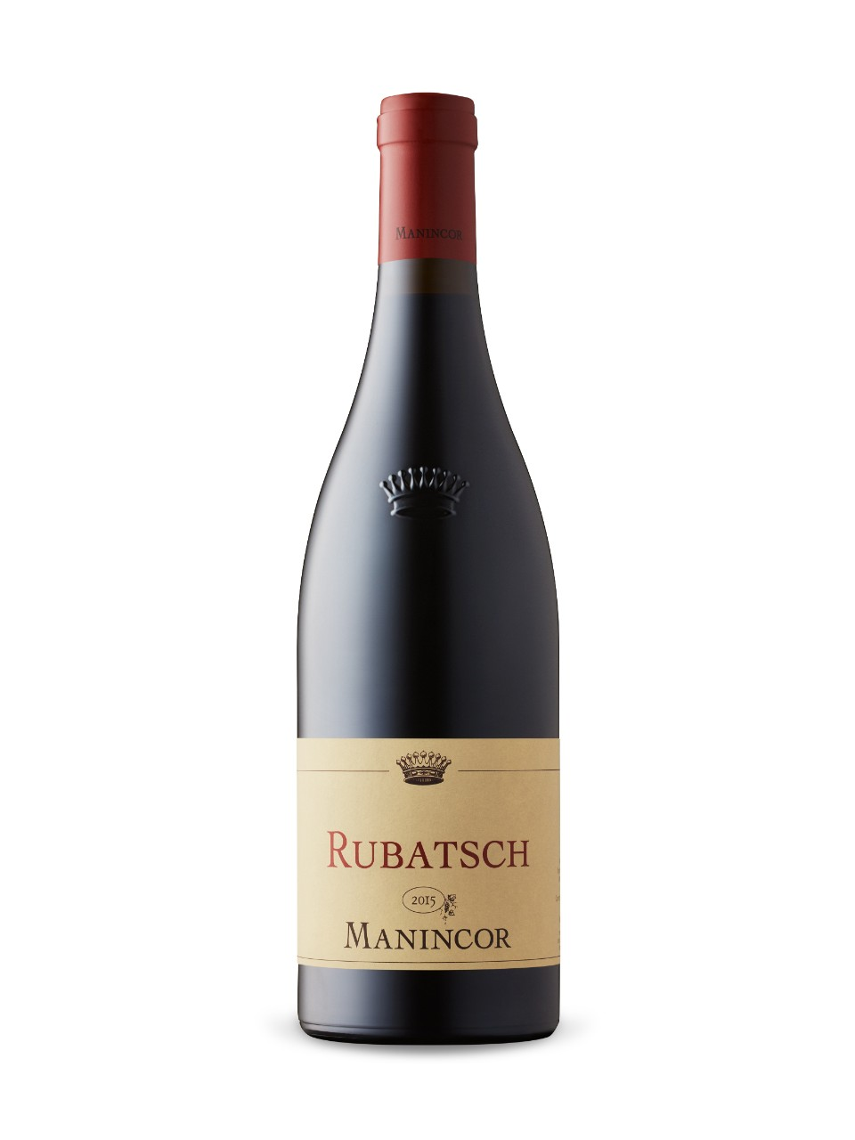 Image for Manincor Rubatsch Lagrein Alto Adige 2015 from LCBO