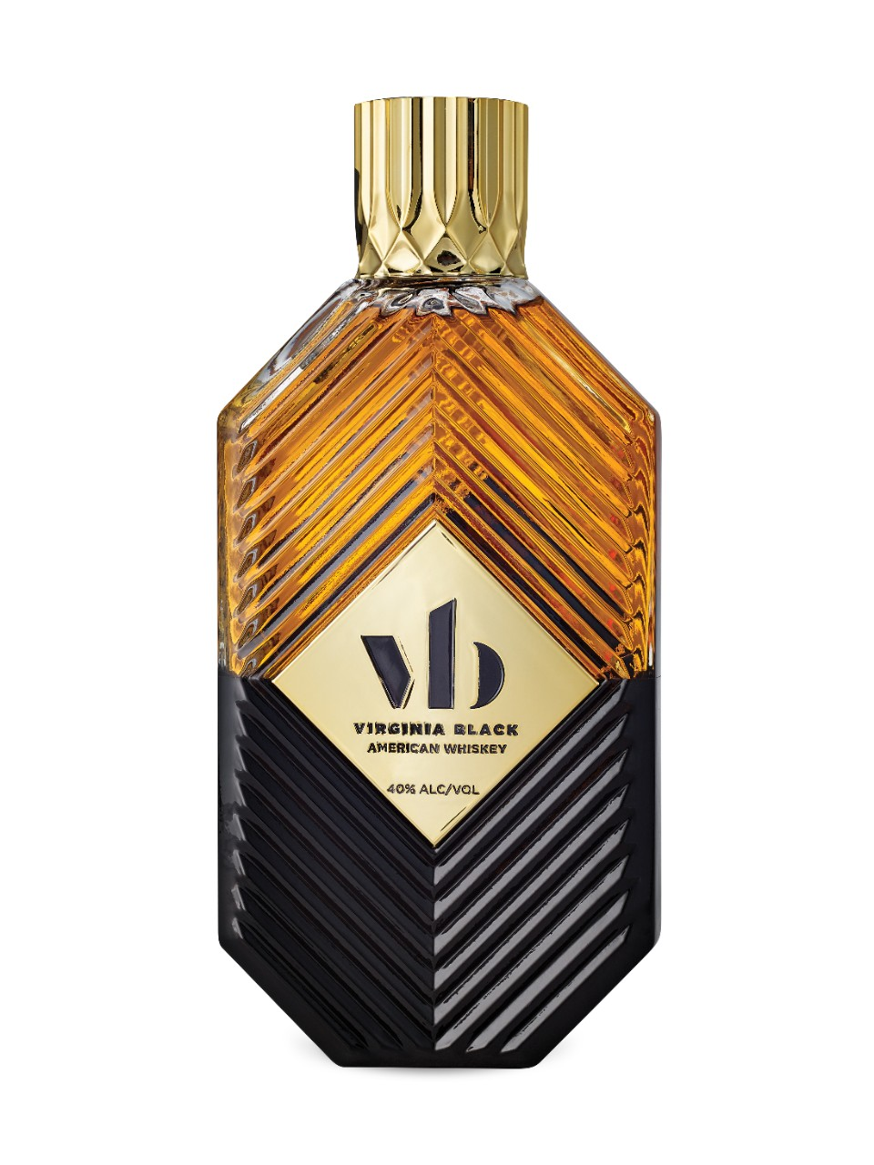 Whiskey Virginia Black