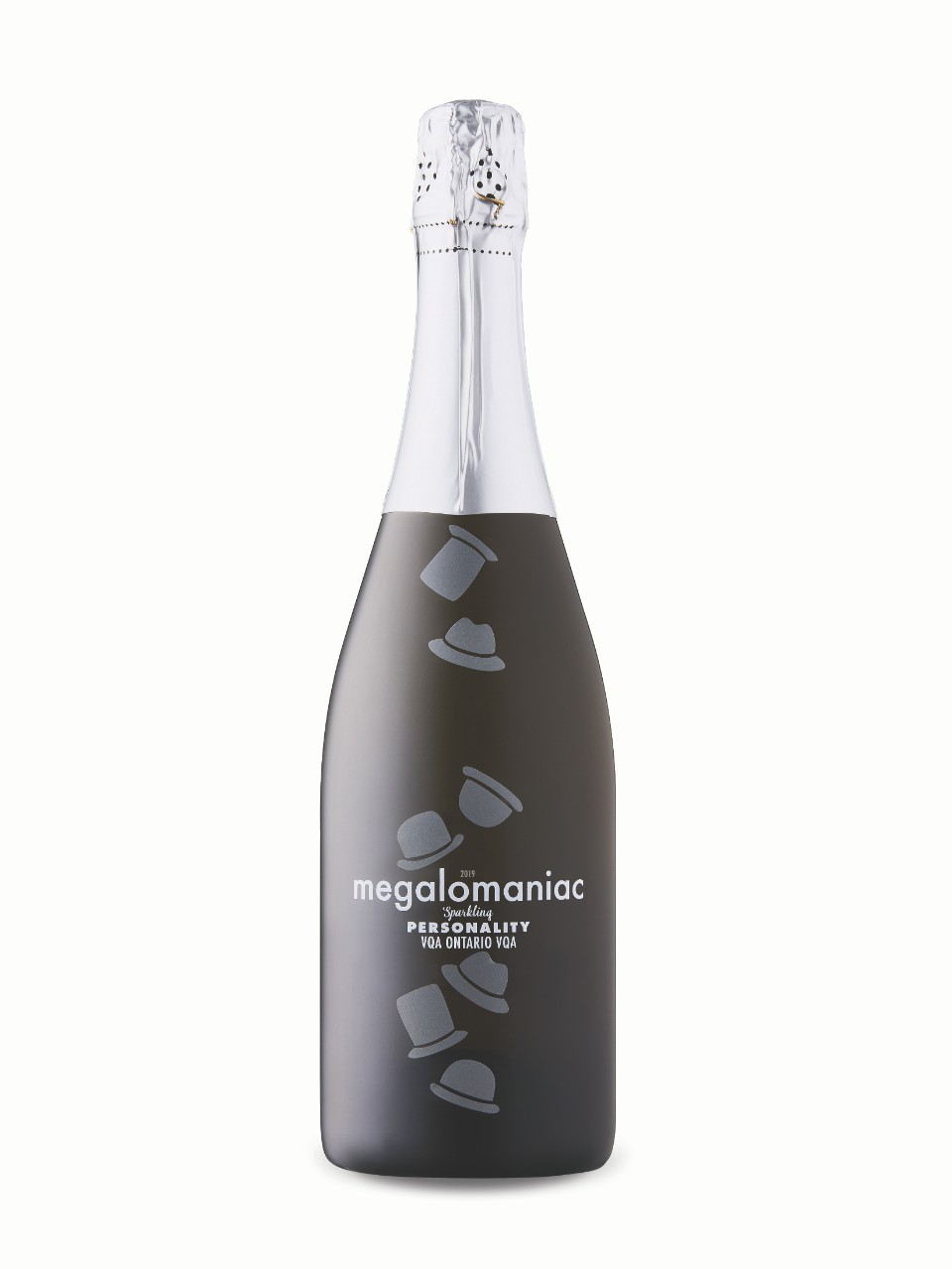 Easter Wine - Sparkling Personality Megalomaniac 2016