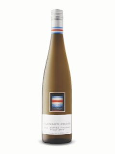 Closson Chase K.J. Watson Vineyard Pinot Gris 2018