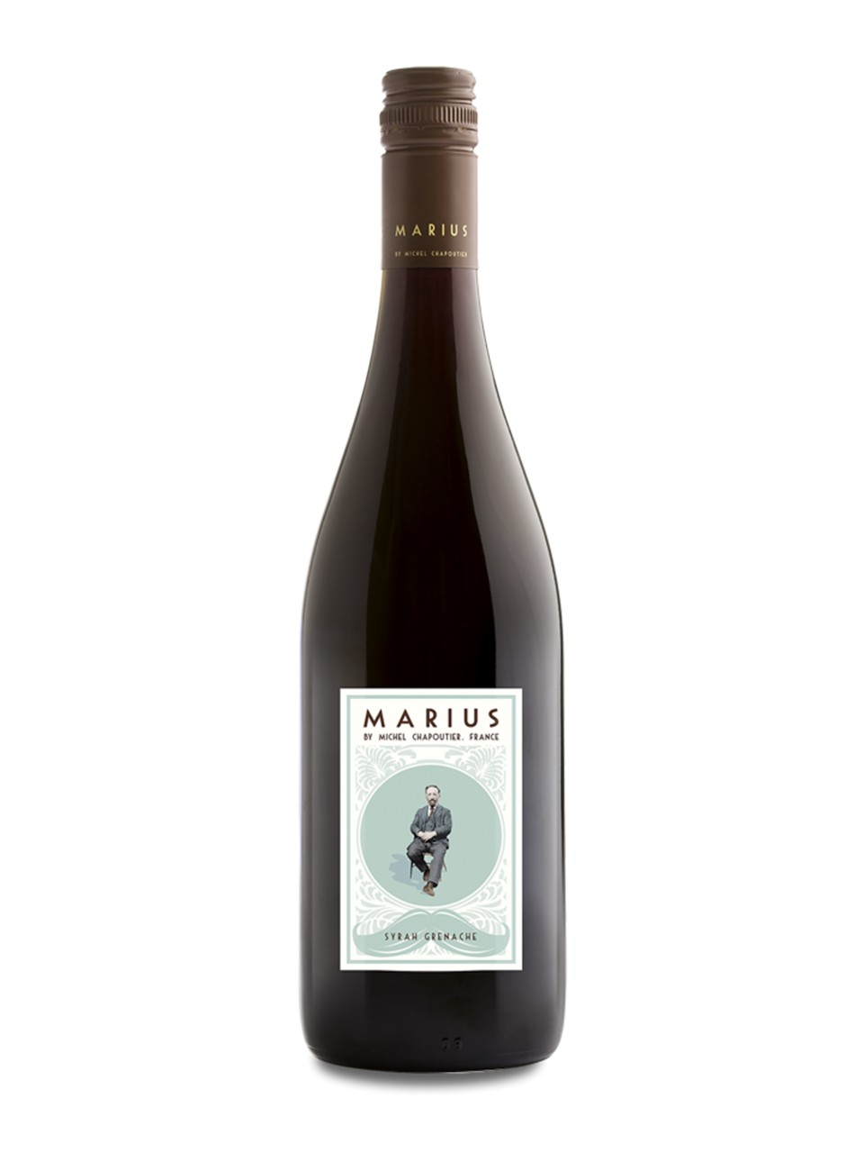 Image for Marius Rouge Pays d'Oc from LCBO