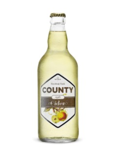 County Apple Cider