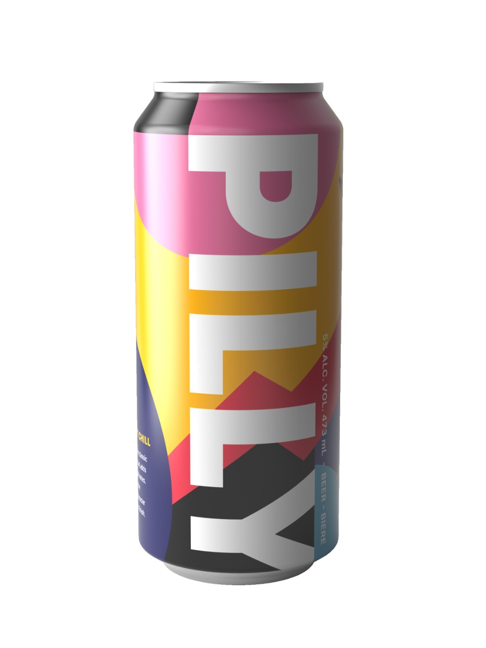 Mascot Pilsner from LCBO