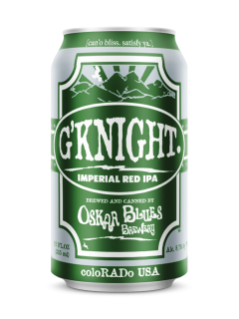 Imperial Ipa G'Night