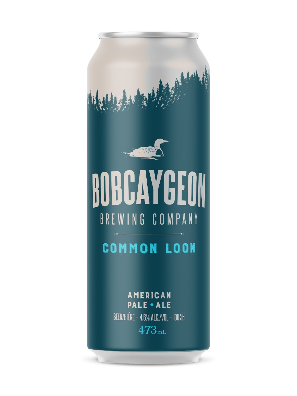Image for Bobcaygeon Brewing Common Loon APA from LCBO