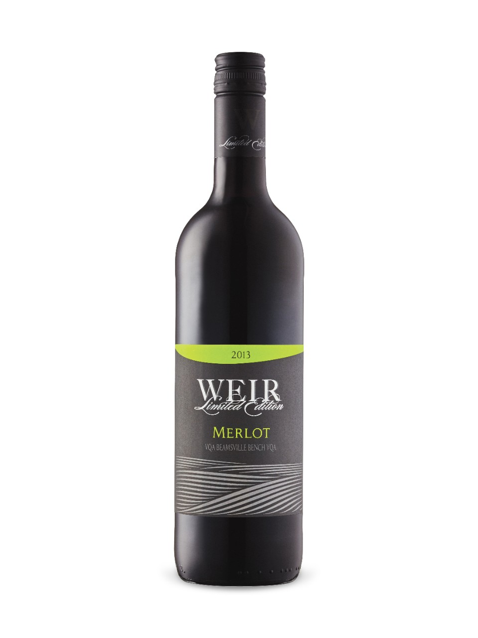 Merlot Limited Edition Mike Weir 2013