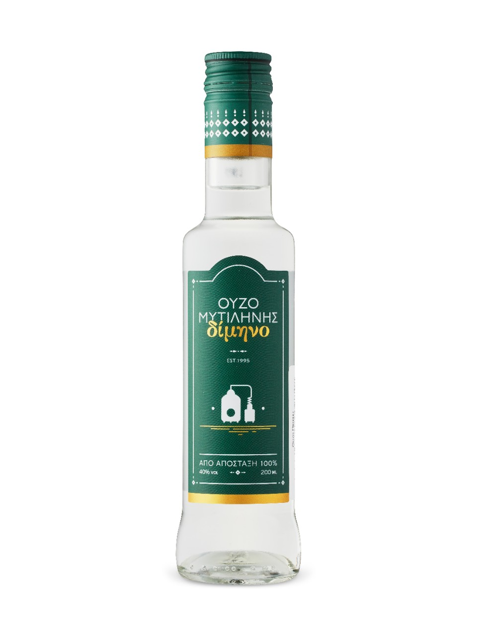 Image for Ouzo Dimino Mitilinis from LCBO