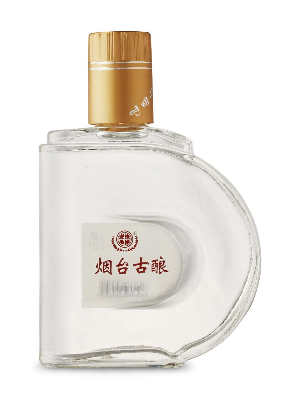 Image for Yantai Guniang Nong Xiang Xing from LCBO