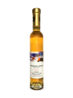 Iroquois Shores Estates Hughes Vineyard Ambria Riesling Dessert Wine 2010