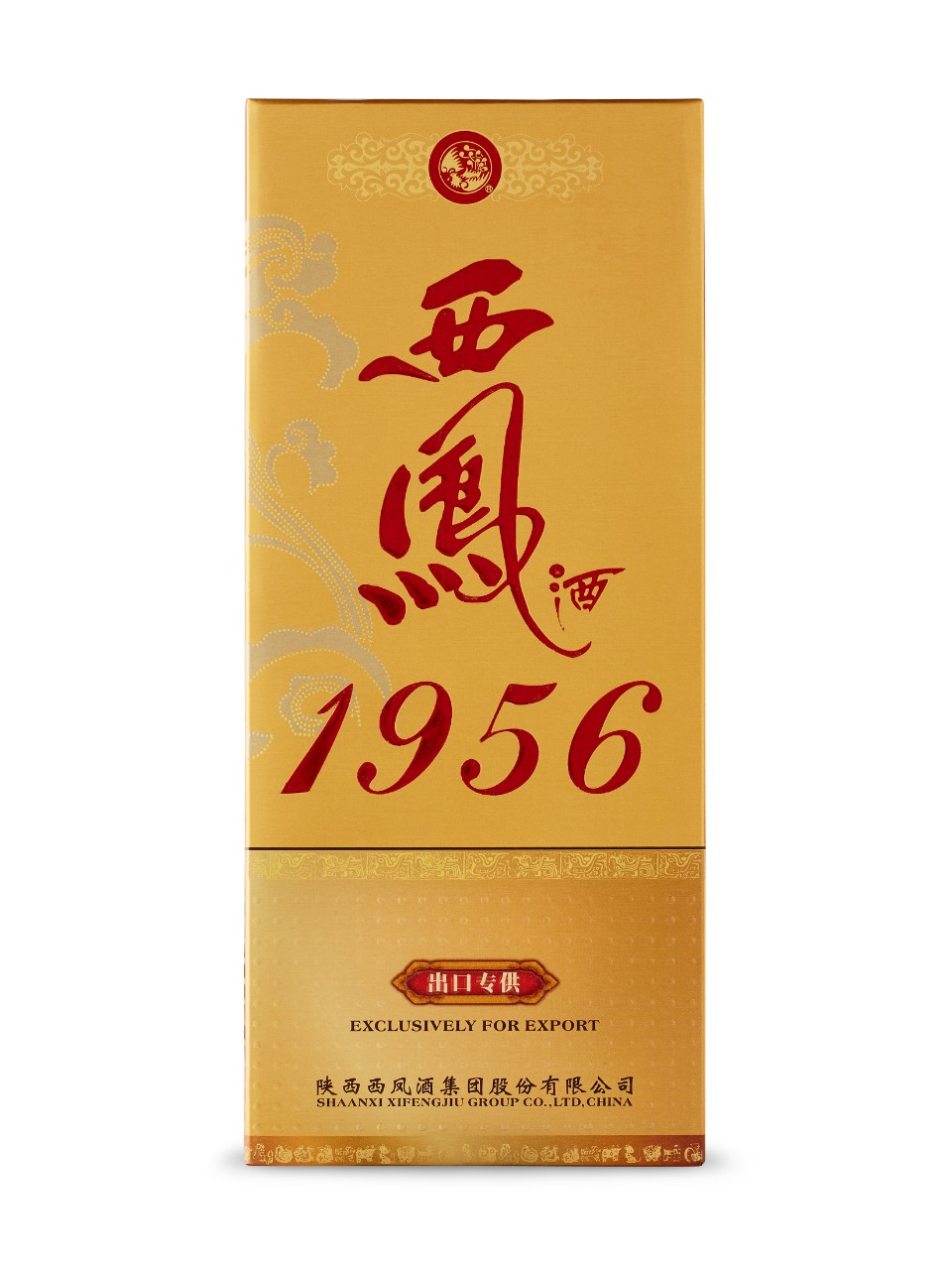 Image for Xi Feng 1956 Clear from LCBO
