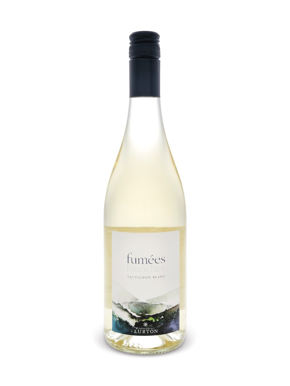 Image for Francois Lurton Fumees Blanches Sauvignon Blanc VdFrance from LCBO