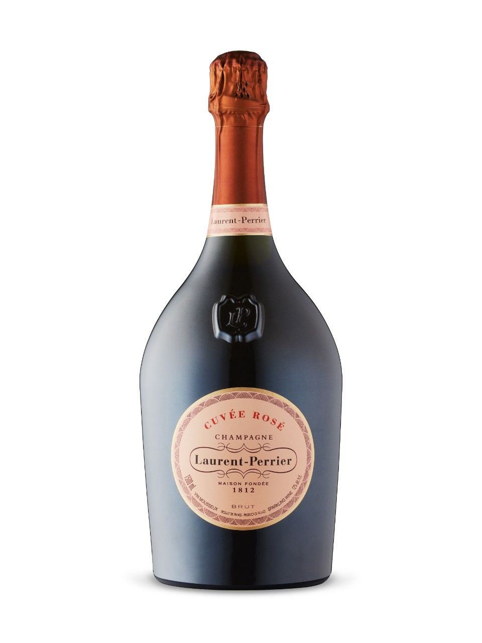 Image for Laurent-Perrier Rose Champagne from LCBO