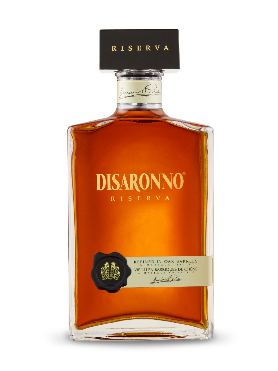 Image for Disaronno Riserva from LCBO