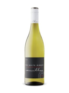 The White Ribbon Semillon 2018