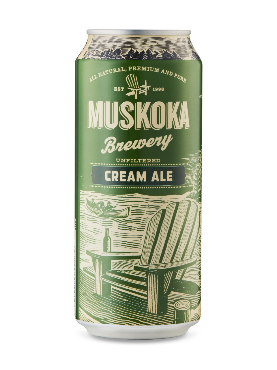 Muskoka Survival Pack Hiver 2016                                                                                                -A