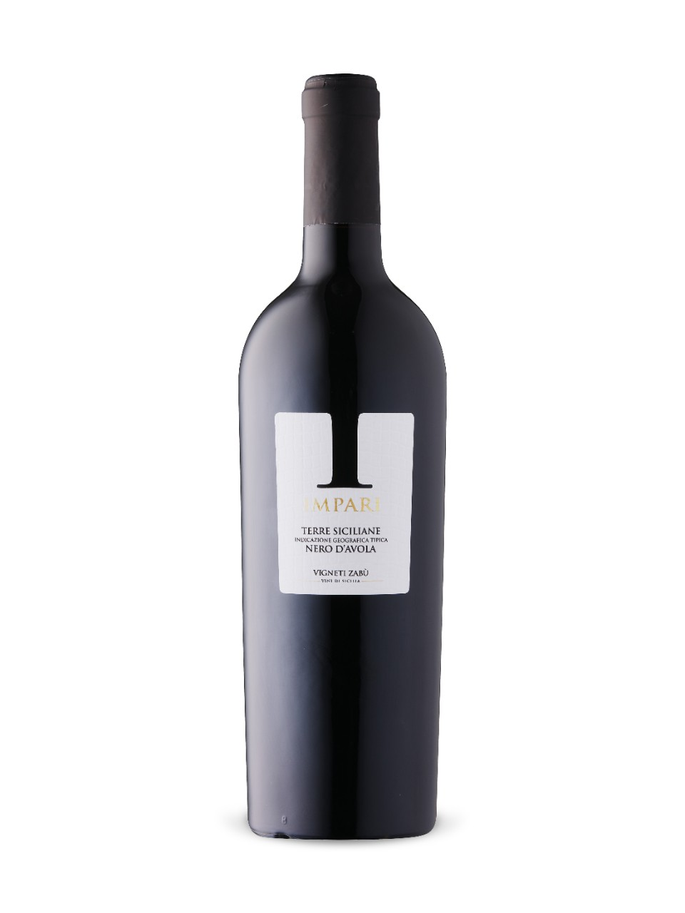Image for Vigneti Zabù Impari Nero d'Avola 2013 from LCBO