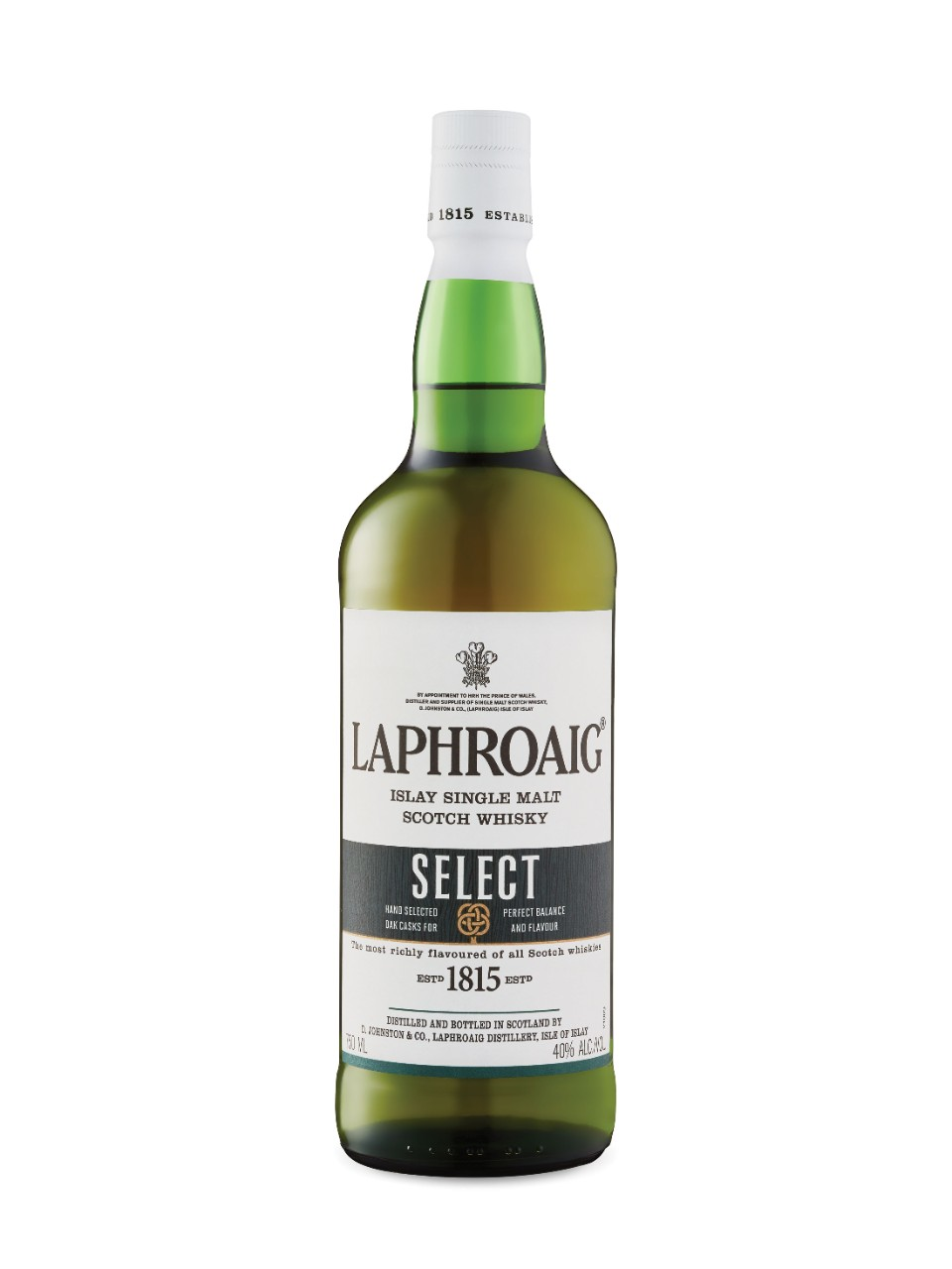 Whisky Select Laphroaig