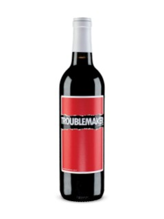 Troublemaker Red Blend