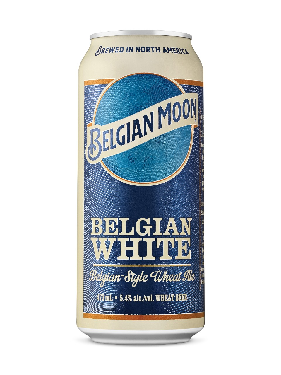 Belgian Moon from LCBO