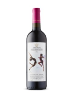 Chateau Nico Lazaridi Red 2015