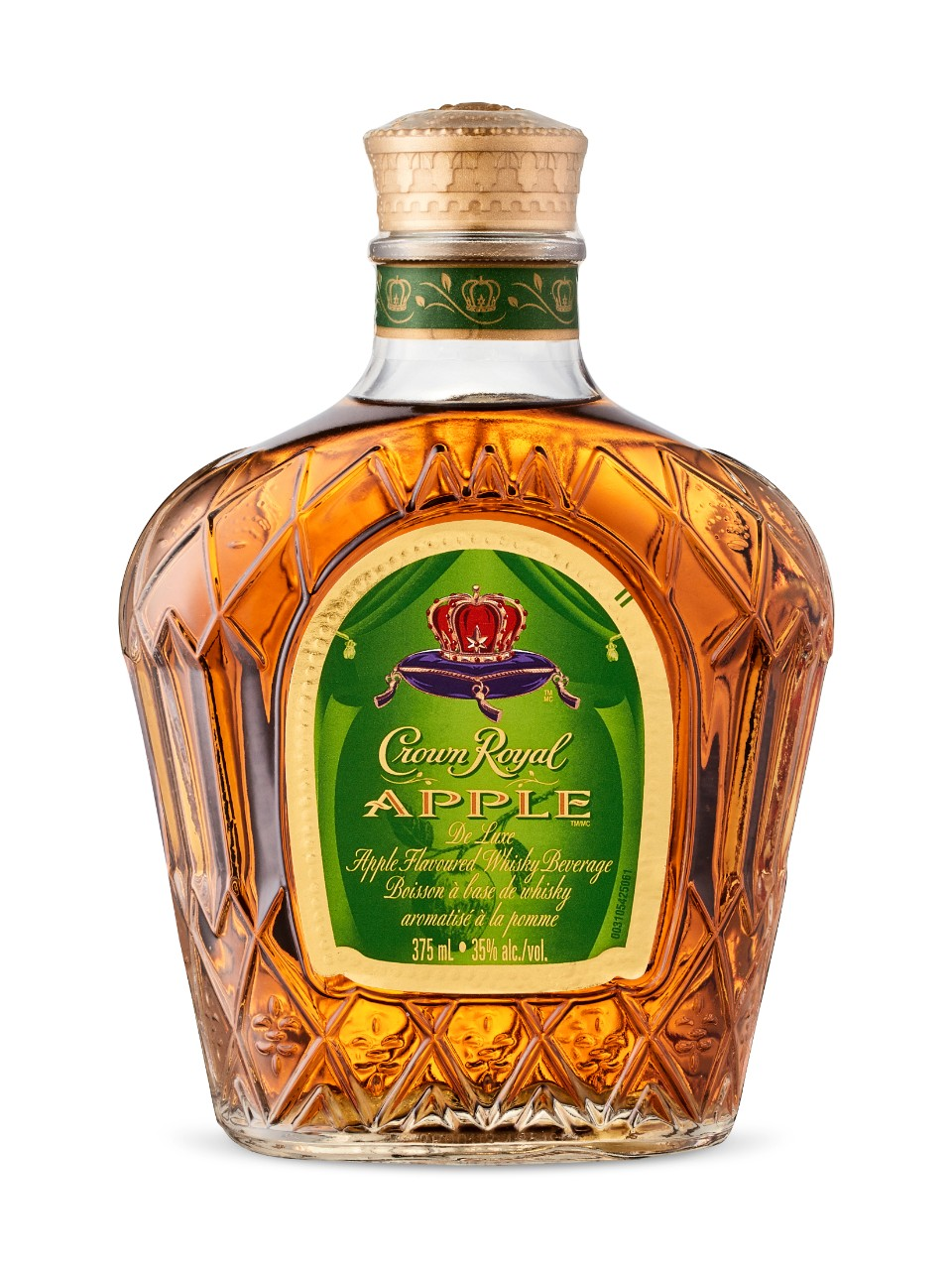 Crown Royal Apple from LCBO