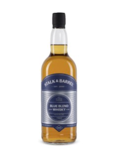 Stalk & Barrel Blue Blend Whisky