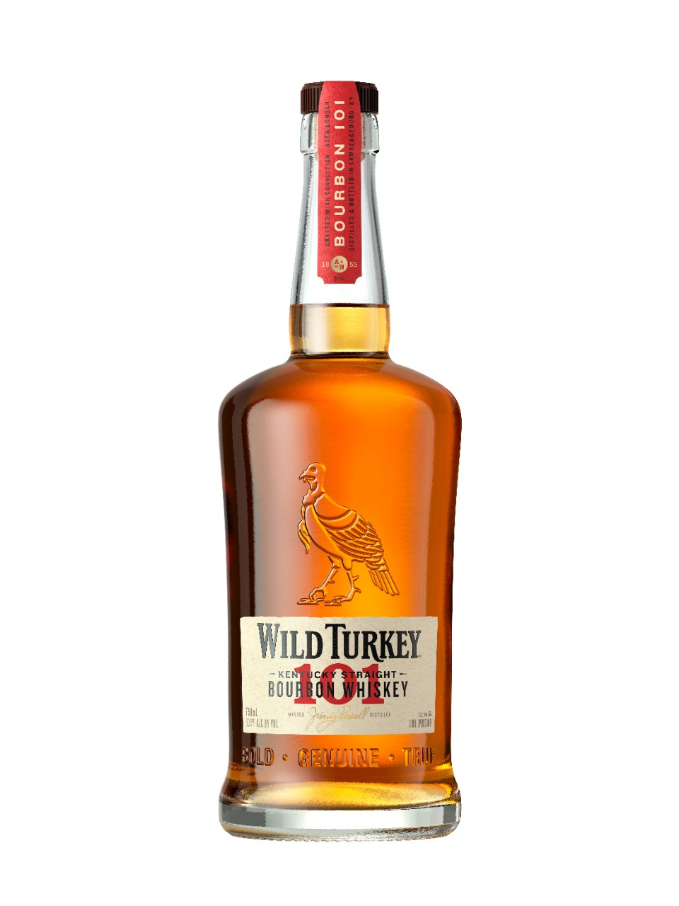 Image for Wild Turkey 101 Kentucky Straight Bourbon from LCBO