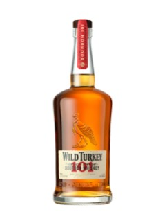 Wild Turkey 101 Kentucky Straight Bourbon