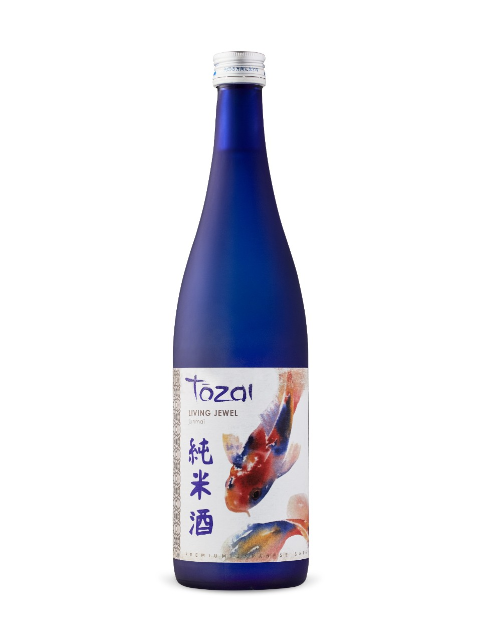 Image for Tozai Living Jewel Sake from LCBO