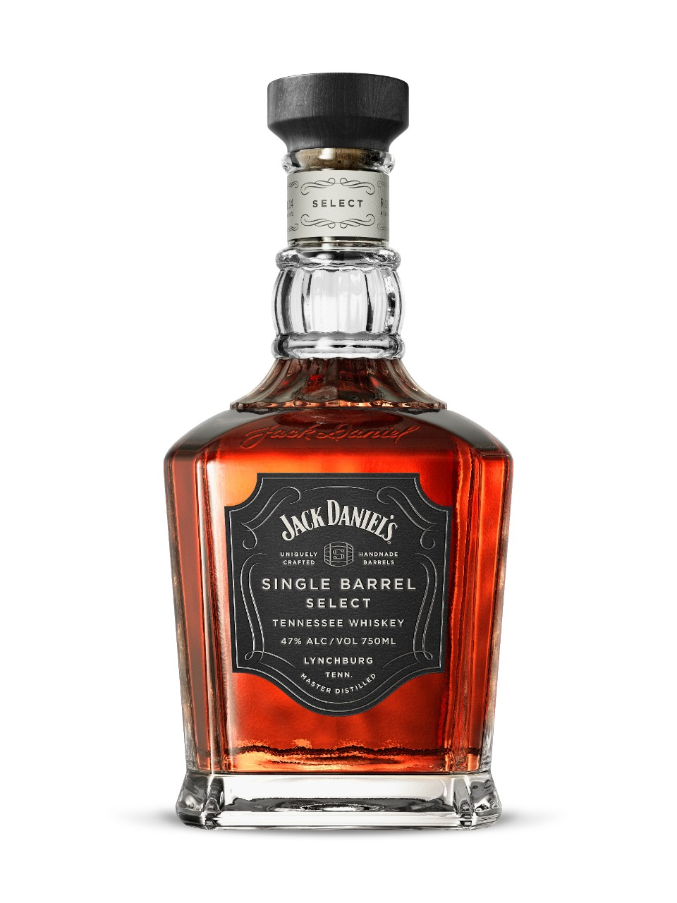Image for Jack Daniel's Single Barrel Whiskey from LCBO