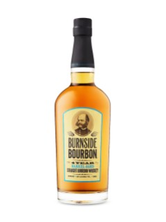 Burnside Bourbon 4 Year Old Barrel Aged