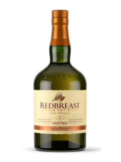 Whiskey irlandais Lustau Edition Redbreast