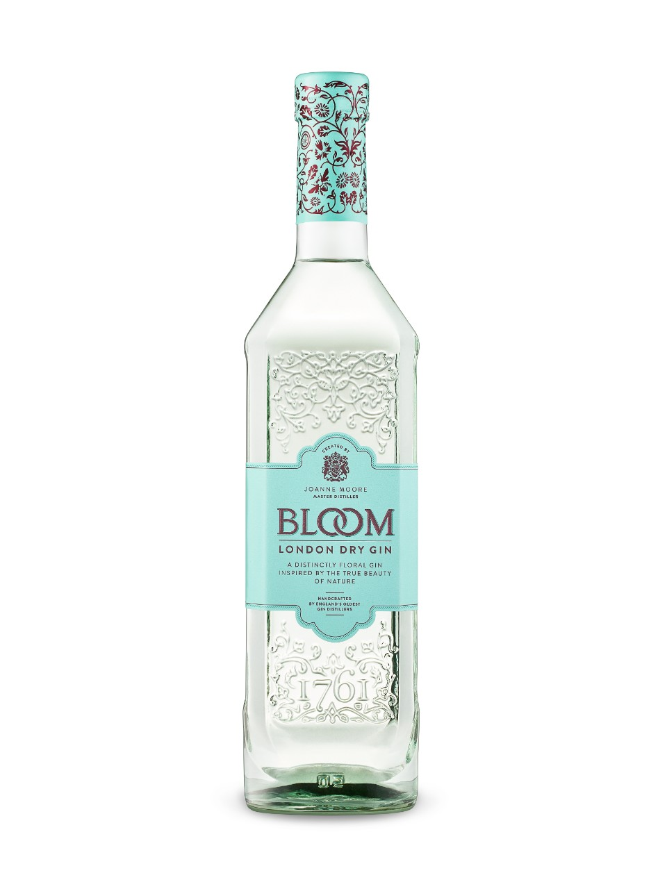 Image for Bloom Gin from LCBO