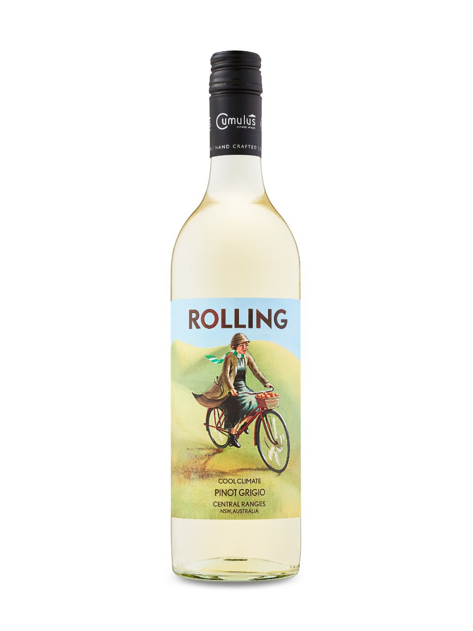 Image for Rolling Pinot Grigio from LCBO