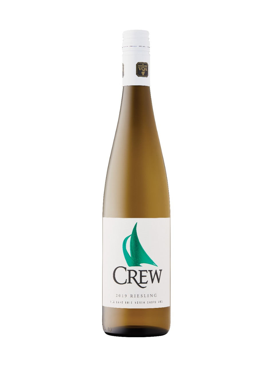 CREW Riesling 2018 from LCBO