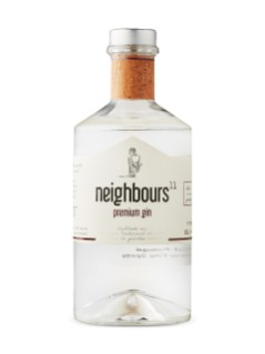 Neighbours 11 Premium Gin