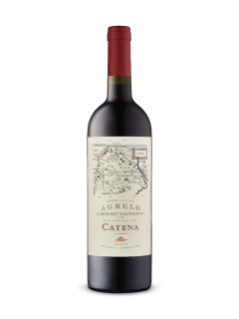 Catena Appellation Agrelo Cabernet Sauvignon 2018
