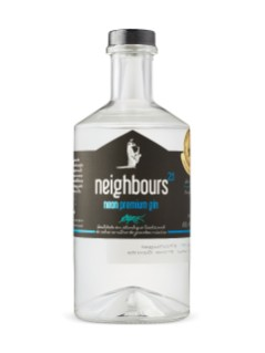 Neighbours 21 Neon Premium Gin
