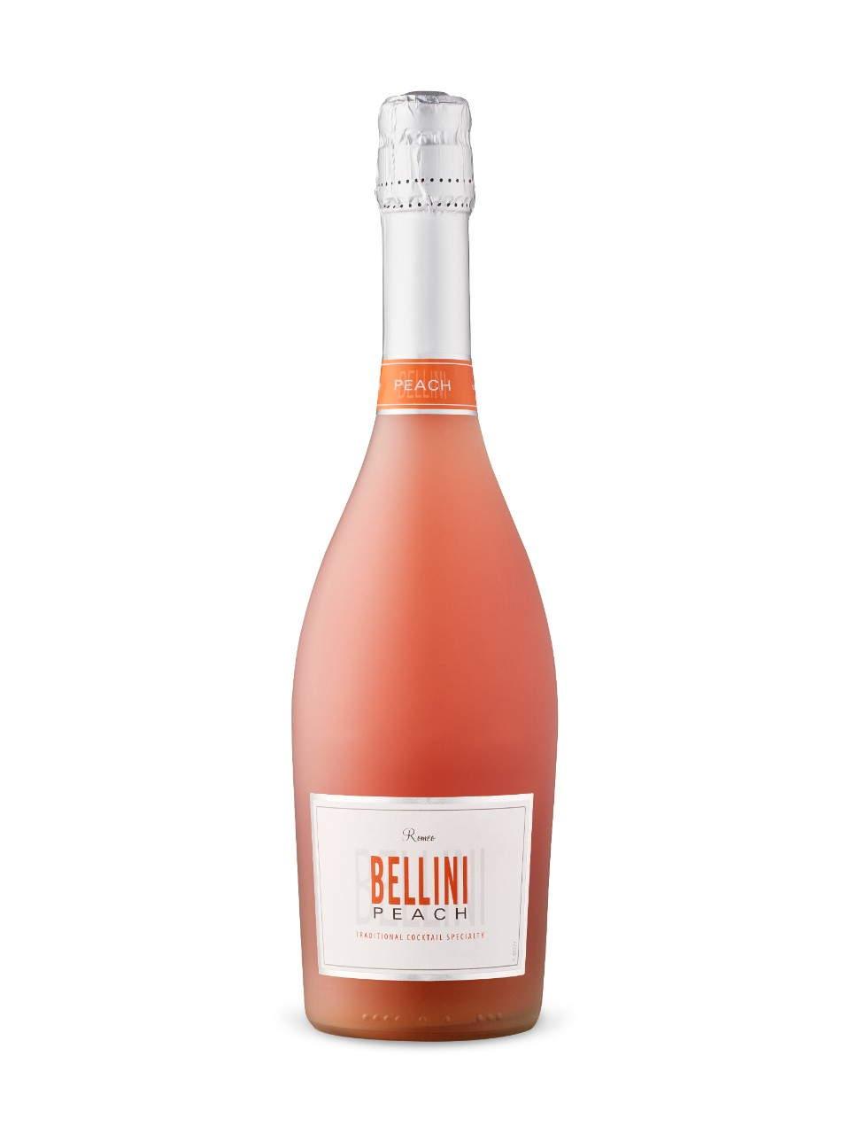 Image for Romeo Peach Bellini from LCBO
