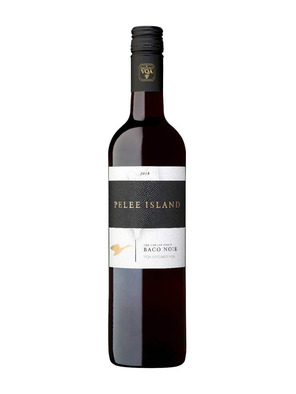 Image for Pelee Island Baco Noir VQA from LCBO