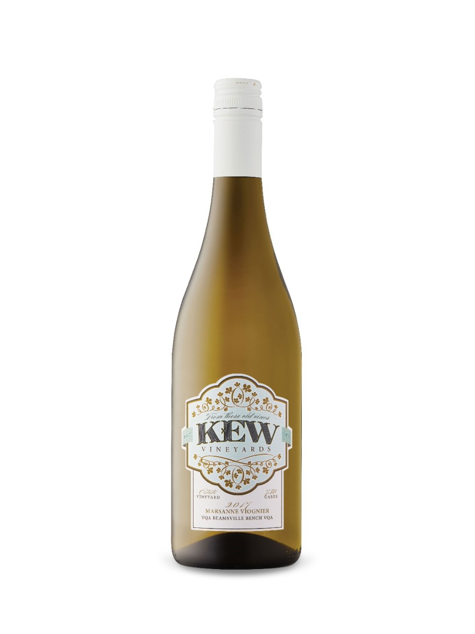 Image for Kew Marsanne 2016 from LCBO