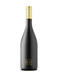 Sexy Explosion D'Amour Grande Cuvee 2014