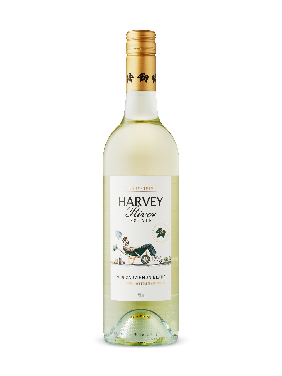 Harvey River Estate Sauvignon Blanc 2018 from LCBO