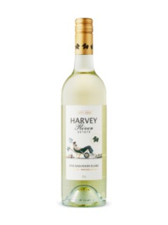 Harvey River Estate Sauvignon Blanc 2018