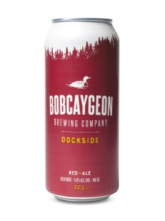 Bobcaygeon Brewing Dockside