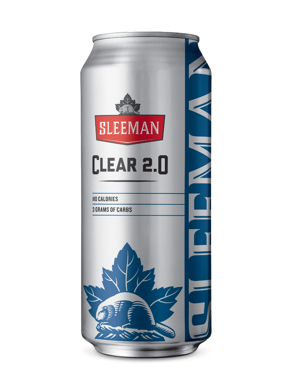 Image for Sleeman Clear 2.0 from LCBO