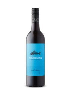 Fishbone Shiraz Cabernet 2017