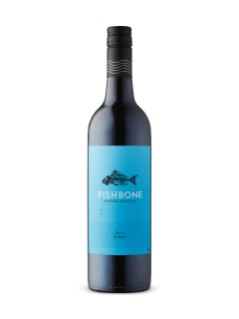 Fishbone Shiraz 2016