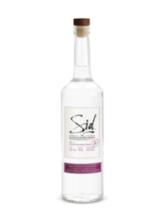 Sid The Handcrafted Vodka