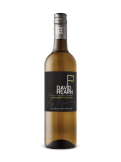 David Hearn Limited Edition Chardonnay/Riesling 2015